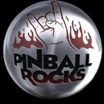Pinball Rocks HD для андроид