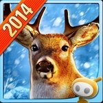 DEER HUNTER 2014 для андроид