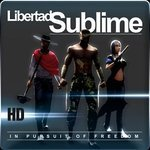 Libertad Sublime HD для андроид
