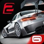 GT Racing 2: The Real Car Experience для андроид