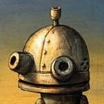 Machinarium для андроид