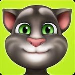 My Talking Tom для андроид