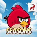 Angry Birds Seasons для андроид