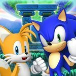 Sonic 4 Episode II на андроид