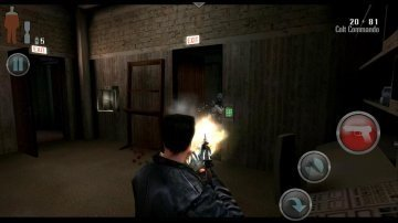 Max Payne Mobile apk android