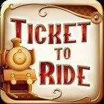 Ticket to Ride на андроид