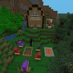 World of Mine Block Craft