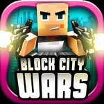 BLOCK CITY WARS - mini game