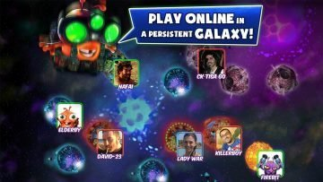 Galaxy life: Pocket adventures для Андроид