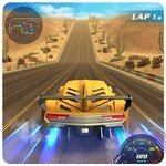 Drift car city traffic racer Mod Money