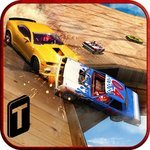 Whirlpool Car Derby 3D Мод много денег