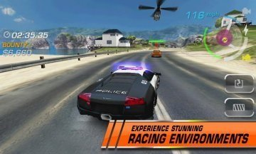 need for speed android скачать