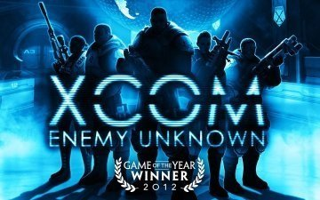 XCOM: Enemy Unknown полная