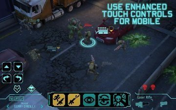 скачать XCOM: Enemy Unknown