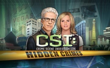 CSI: Hidden Crimes скачать