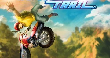 Motocross trial - Xtreme bike скачать