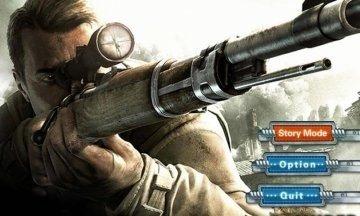 Mission: Top Sniper взлом