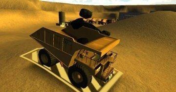Mining Truck Driving на андроид
