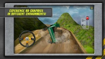 HILL CLIMB TRANSPORT на андроид