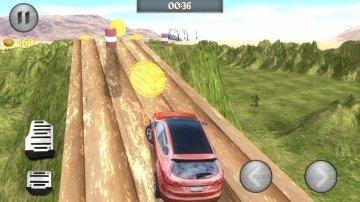 SUV Drive 3D 4x4 взлом
