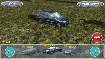 скачать SUV Drive 3D 4x4