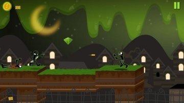взлом Stickman Zombie Killer Games