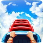 RollerCoaster Tycoon 4 Mobile,