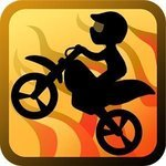 Bike Race - Top Game