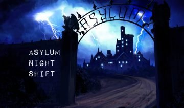 скачать Asylum Night Shift DEMO